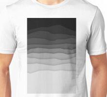 Shadow Landscape Unisex T-Shirt