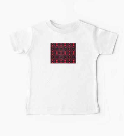 Pattern 1007 Version 3 Baby Tee