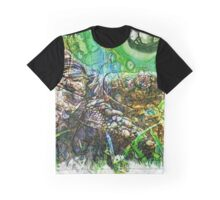 The Atlas Of Dreams - Color Plate 135 Graphic T-Shirt