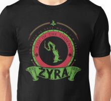 Zyra - Rise Of The Thorns Unisex T-Shirt