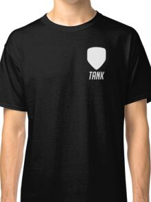 Tank Player - Overwatch Classic T-Shirt