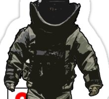 Minesweeper Sticker