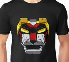 voltron Unisex T-Shirt
