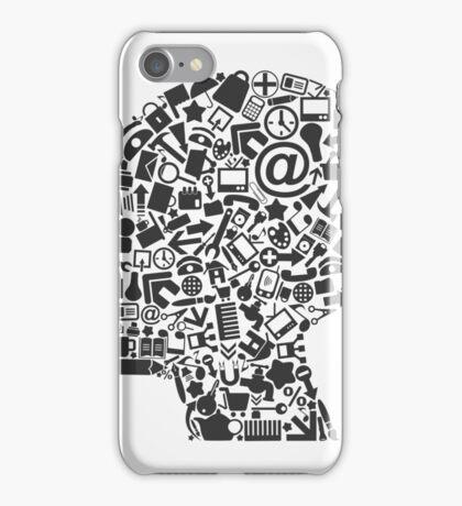 Head office iPhone Case/Skin