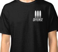 Offense Player Classic T-Shirt