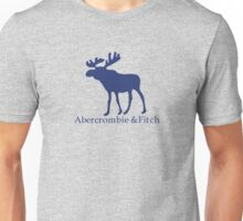 Abercrombie & Fitch Unisex T-Shirt