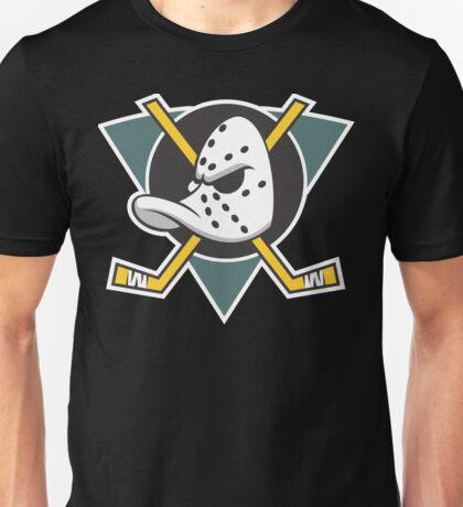 Mighty Ducks of Anaheim NHL Hockey League  Unisex T-Shirt