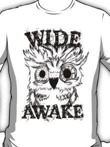 Wide Awake Owl T-Shirt
