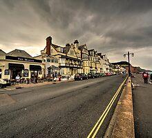 Marine Tavern  by Rob Hawkins