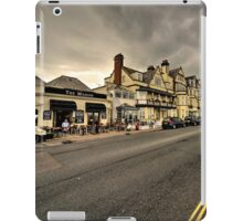 Marine Tavern  iPad Case/Skin