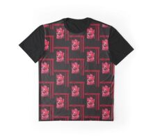 Fresh Roses For You Graphic T-Shirt