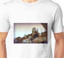 Ruined Folly circa 1910 Unisex T-Shirt