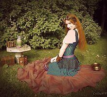 Lillian in Wonderland 3 by Lillian-fox