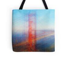 Average Golden Gate Bridge Tote Bag