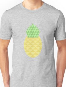 Pineapple in Small Things Unisex T-Shirt