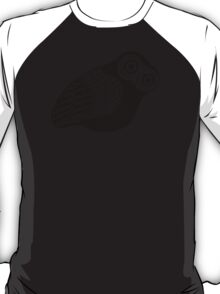 greek owl T-Shirt