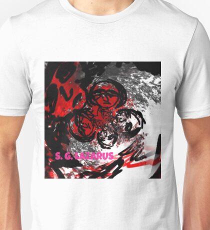 S. G. LAZARUS Unisex T-Shirt