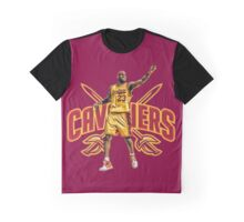 cleveland cavaliers Graphic T-Shirt