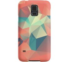 Autumn Polygon Samsung Galaxy Case/Skin
