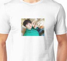 BTS ✌ Jungkook Unisex T-Shirt