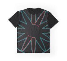sun outline Graphic T-Shirt