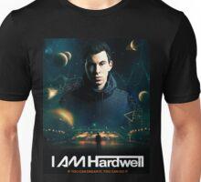 I AM HARDWELL Unisex T-Shirt