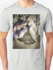Dancer in the dark Unisex T-Shirt