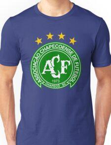 Chapecoense Unisex T-Shirt
