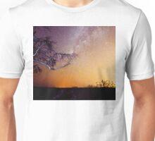Botswana Night Sky Unisex T-Shirt