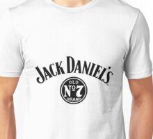 Jack Daniels Unisex T-Shirt