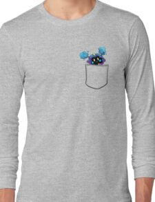 Get in the pocket!! Long Sleeve T-Shirt