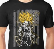 Gohan SSJ2 (Only Last 12 Hours Left) Unisex T-Shirt