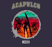 Acapulco Paradise Island Unisex T-Shirt