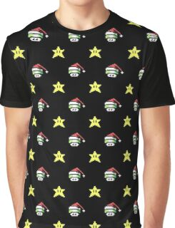 CHRISTMAS FOR GAMERS Graphic T-Shirt