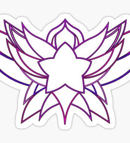 star guardian logo Janna Sticker