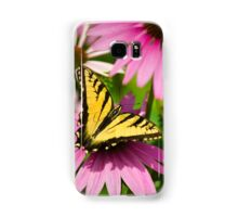 Swallowtail Butterfly Samsung Galaxy Case/Skin