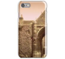 School circa 1910 iPhone Case/Skin