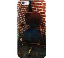 My Throne iPhone Case/Skin