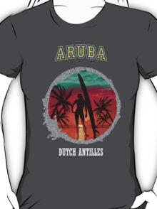 Aruba Sunshine T-Shirt