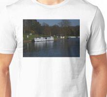 The Norfolk Broads Unisex T-Shirt