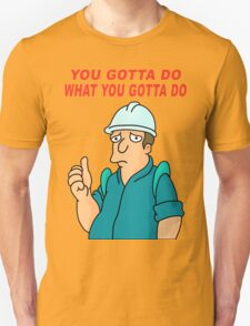 Ultimate Work T-shirt T-Shirt
