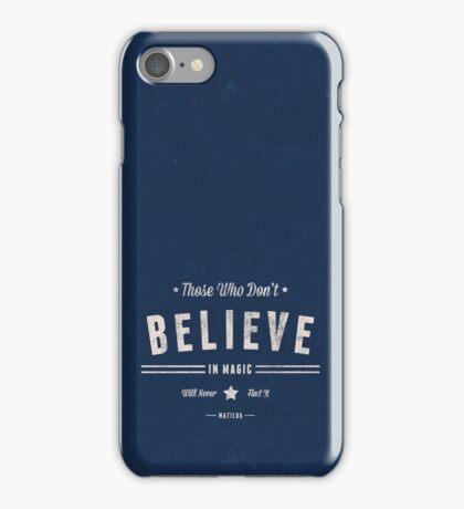 magic. iPhone Case/Skin