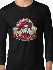 St. Harley Girl Long Sleeve T-Shirt