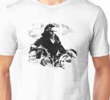 Beethoven Motorcycle Unisex T-Shirt