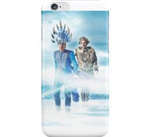 Empire of The Sun Ice on the Dune iPhone Case/Skin