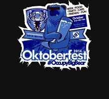 Oktoberfest / #OccupyBigBear 2014 Hoodie