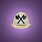 Celestial Guard - Chapter - Warhammer by moombax