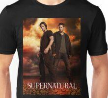 Supernatural Cover Unisex T-Shirt