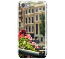 Frankly Floral iPhone Case/Skin