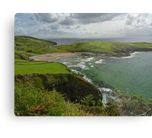 Fintra Bay - Co. Donegal Metal Print